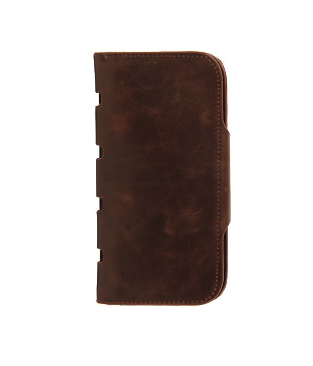 Lino Perros Cool Brown Wallet