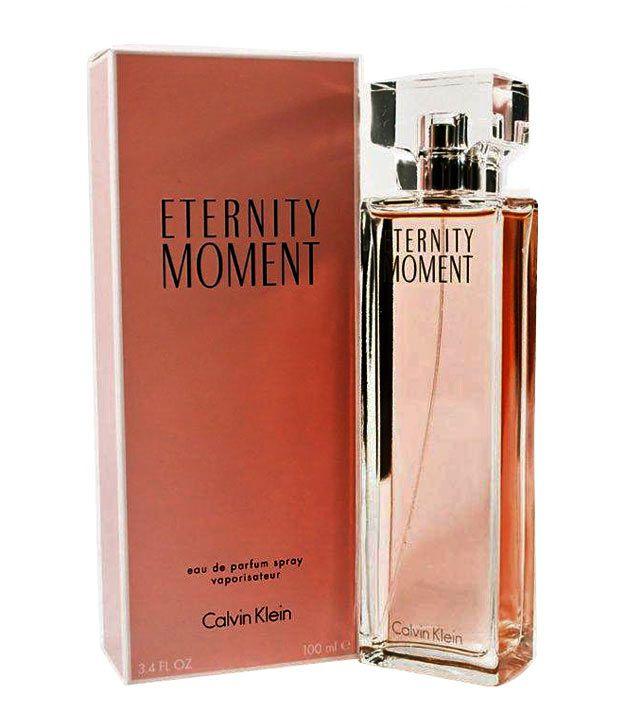 CK Eternity Moment Women EDP 100ml ...