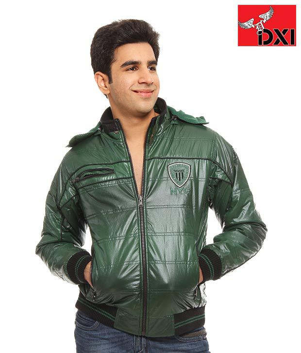 b5e0cdbc6 Dxi Winter Wear Jacket For Men- X1803 - Buy Dxi Winter Wear Jacket ...