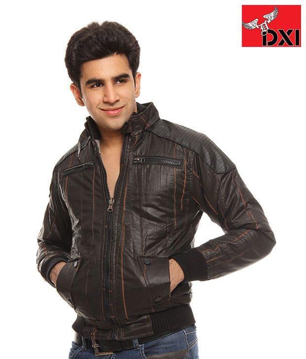 Dxi Winter Wear Jacket For Men- X1872