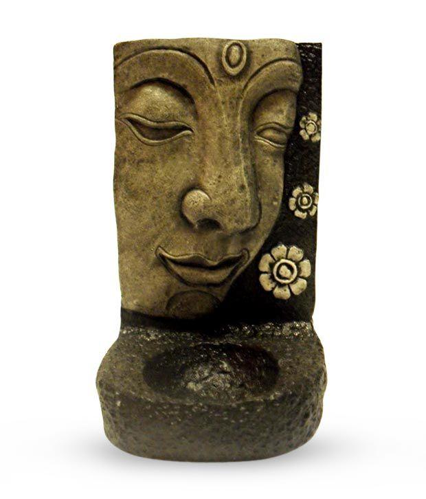 Earth Home Decor Buddha T Lite Holder Buy Earth Home