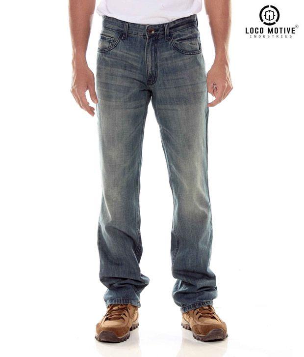 Locomotive Jeans Lmjn002150