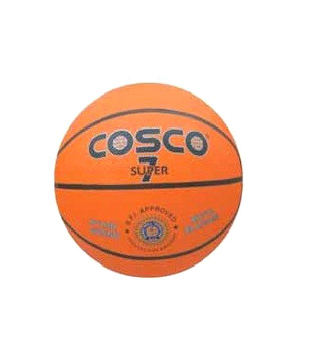 Cosco Super Basket Ball