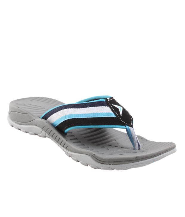 Cyke Relaxed Slip-on Slippers