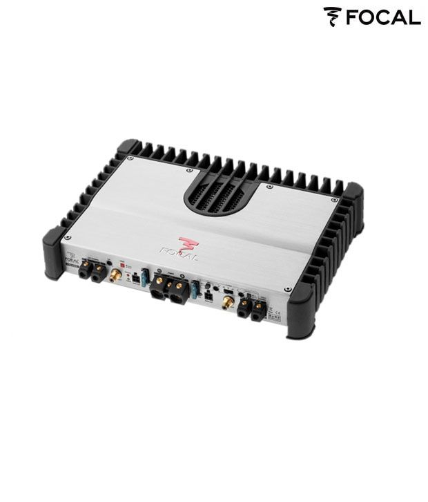 Focal - FPS 2160 - 2 Channel High  Power Amplifier