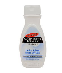 Palmer's Cocoa Butter Formula Lotion ,Softens and Releives Rough Dry Skin , with Vitamin E , 250ml