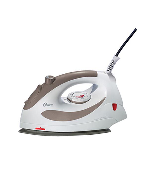 Oster 5104 Steam Iron