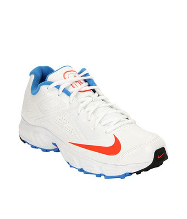 31d26d4a3208 Nike Potential Cricket Shoes - Buy Nike Potential Cricket Shoes Online at  Best Prices in India on Snapdeal