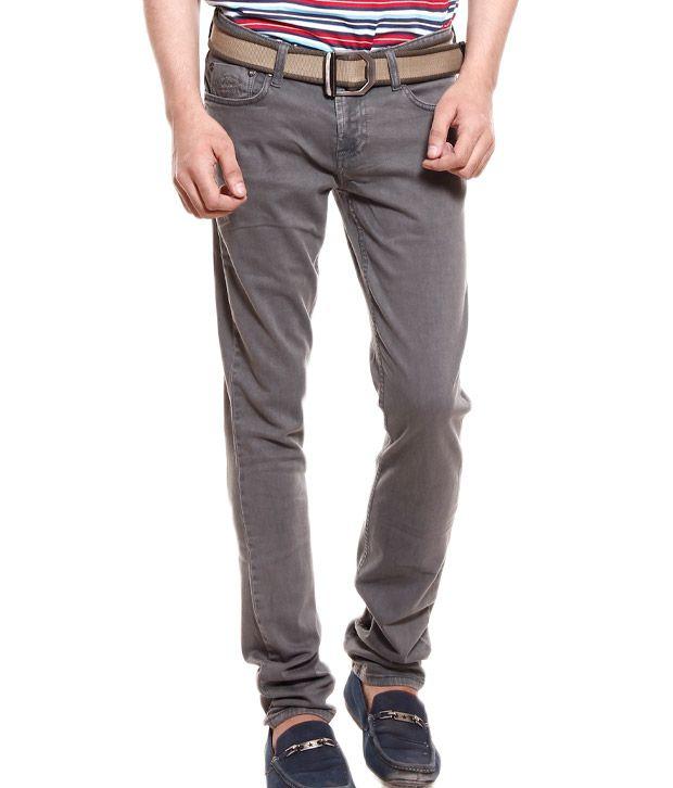 MSD Grey Jeans