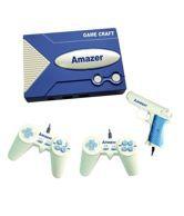 Game Craft Amazer Game- Blue (Video Game)