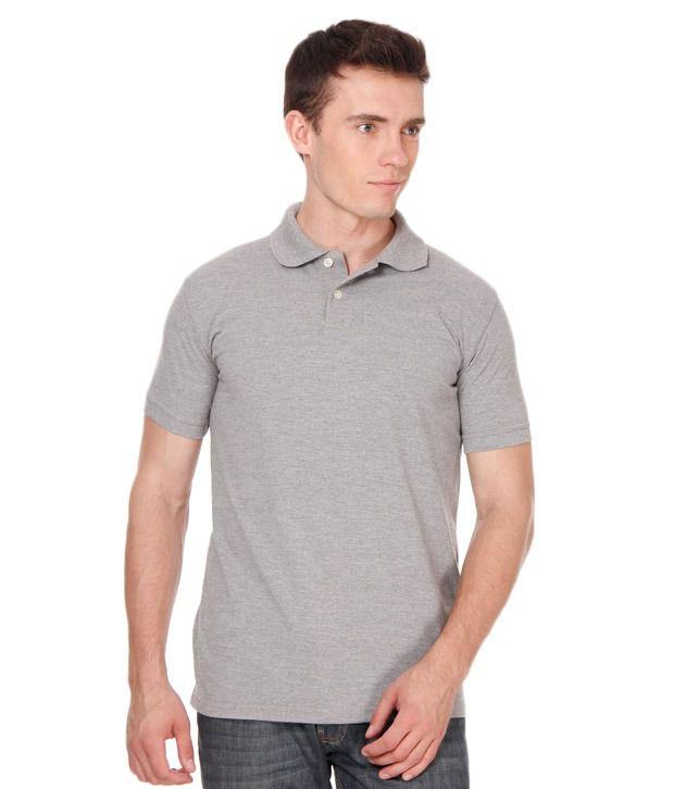Palm Beach Cool Grey T Shirt