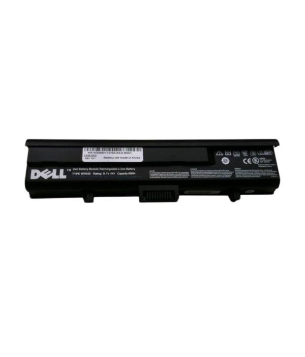 Dell Xps M1330 Series Original Laptop Battery