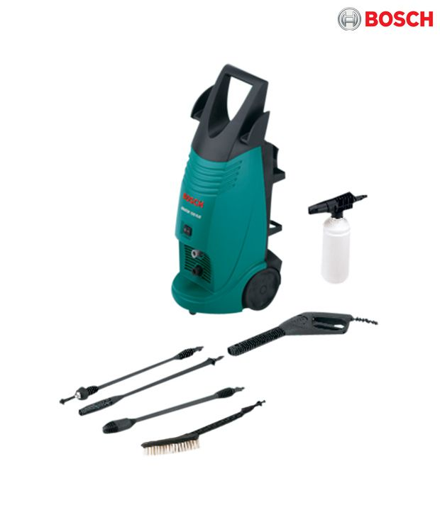 Bosch Aquatak 1200 Plus Car Washer