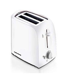 Morphy Richards at-201 600 Watts Pop Up Toaster