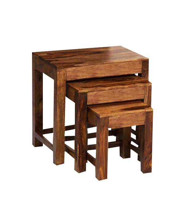 Induscraft Nested Side Tables