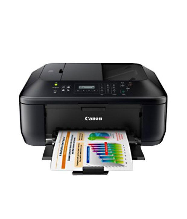 Canon Pixma MX377 All in One Printer