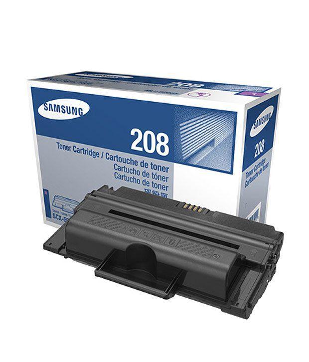 Samsung Toner Cartridge MLT-D208S/XIP