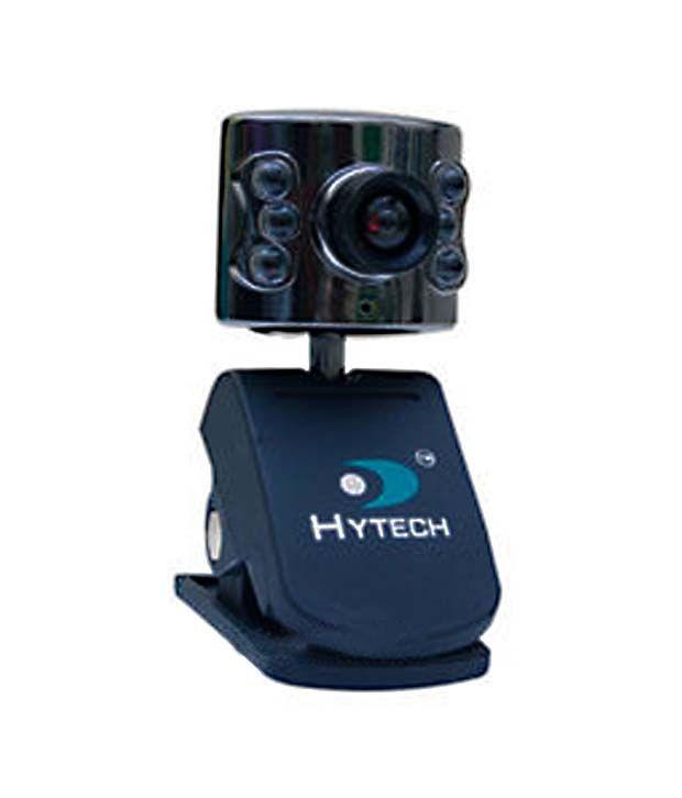 Hytech 5520  Webcam