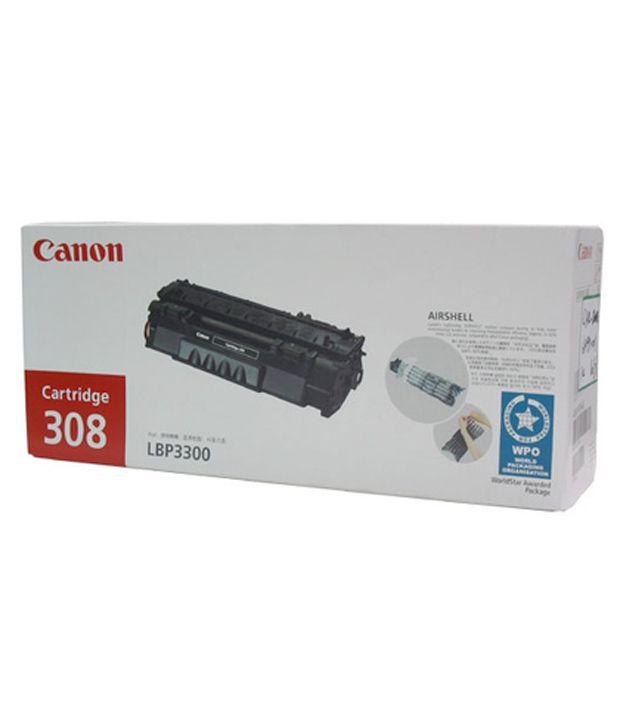 Canon CARTG 308 for LBP 3300