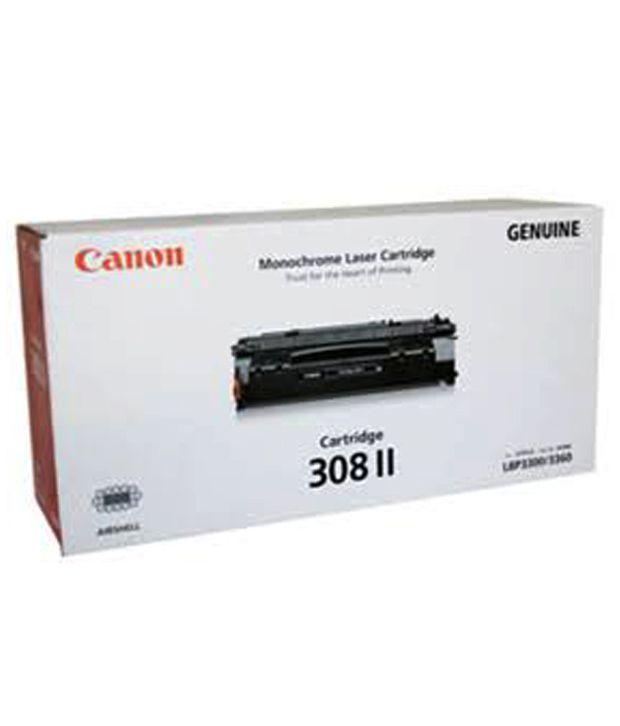 Canon CARTG 308 HC for LBP 3300