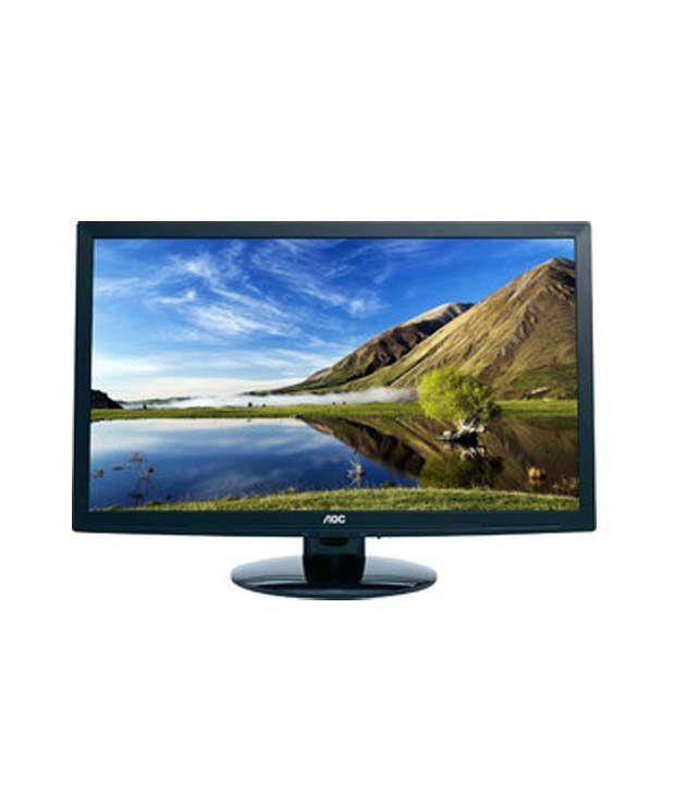 AOC LED - E2795VH Monitor (27 Inch)