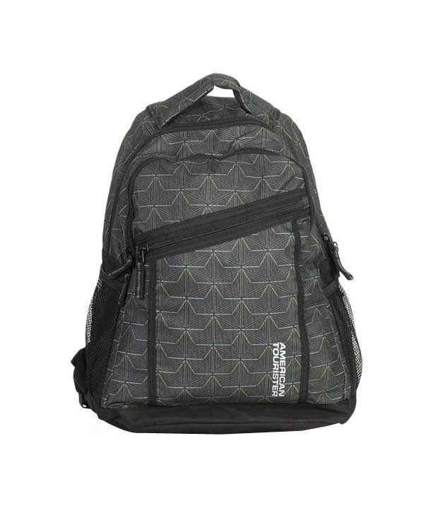 American Tourister Code Backpack - Geomet
