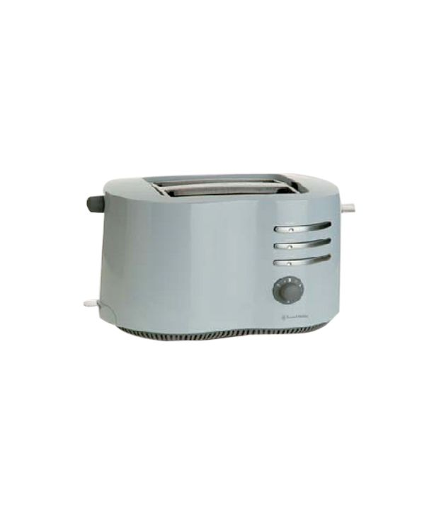 Russell Hobbs RPT205 870 W Pop Up Toaster