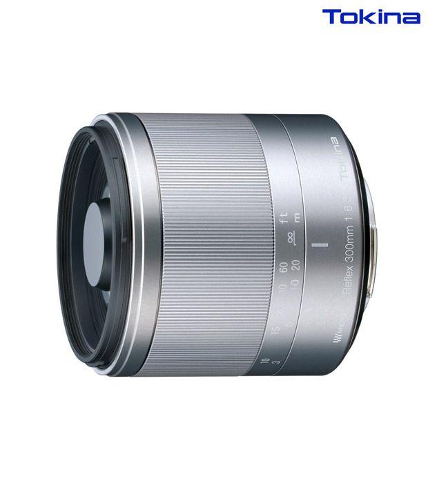 Reflex 300 mm F6.3 MF MACRO  Micro 4/3