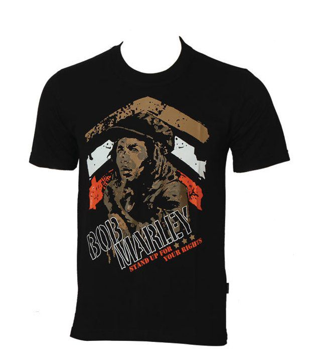TSG escape Cool Black T Shirt