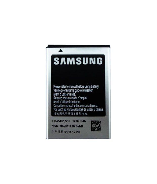 Samsung EB454357VU Galaxy S5360 Battery  Battery