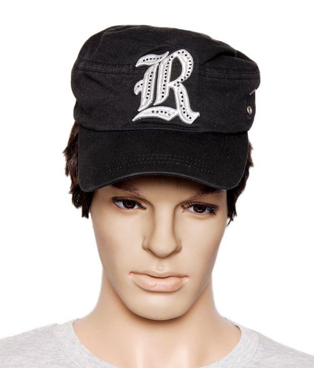 Reebok Contemporary Black Cap