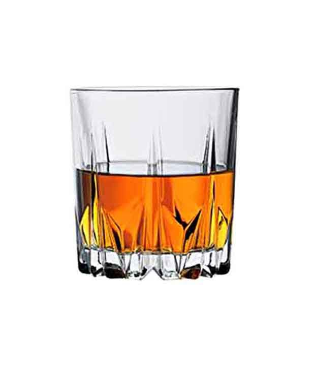 Best Whisky Glasses In India