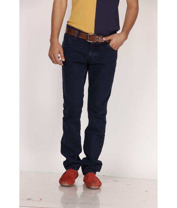 Lawman Pg3 Classic Blue Jeans