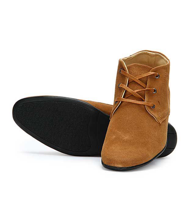 ... Jessi Jordan Brown Daily Shoes ...