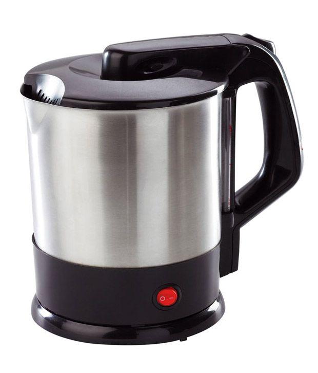 Bajaj 1.5 L Stainless Steel Tea Maker - TMX3