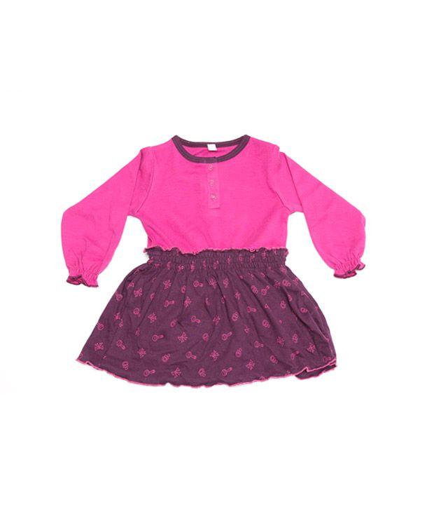78fb26d58aa7 Nino Bambino Purple Kimono Onesie Dress For Kids - Buy Nino Bambino ...