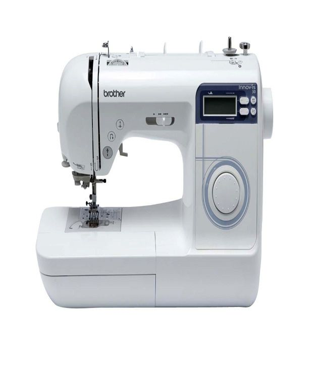 Brother-Computerised-With-Automatic-Sewing-Machine