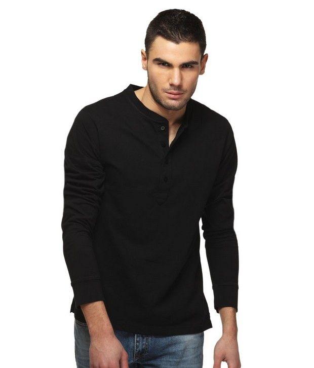 FREECULTR Black T-Shirt