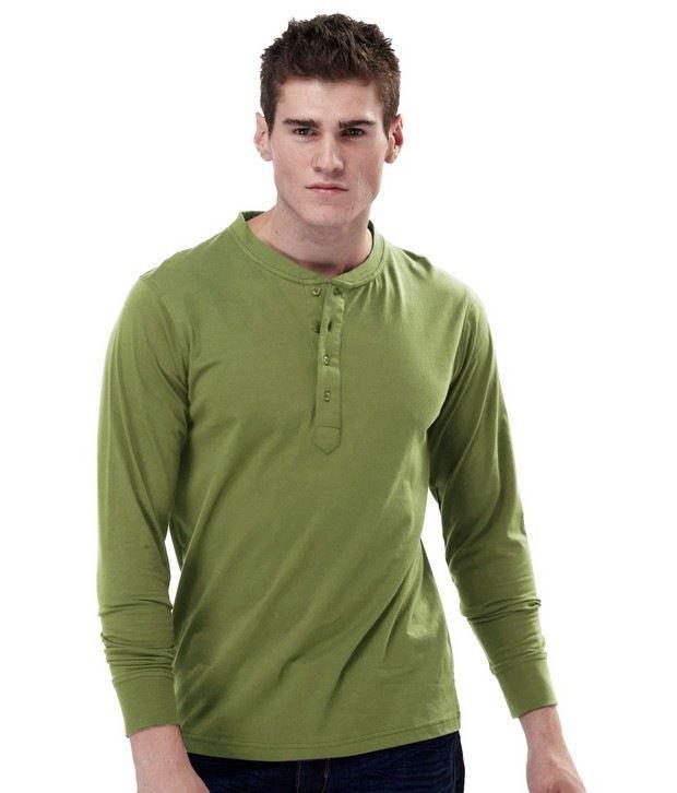 FREECULTR Green T-Shirt
