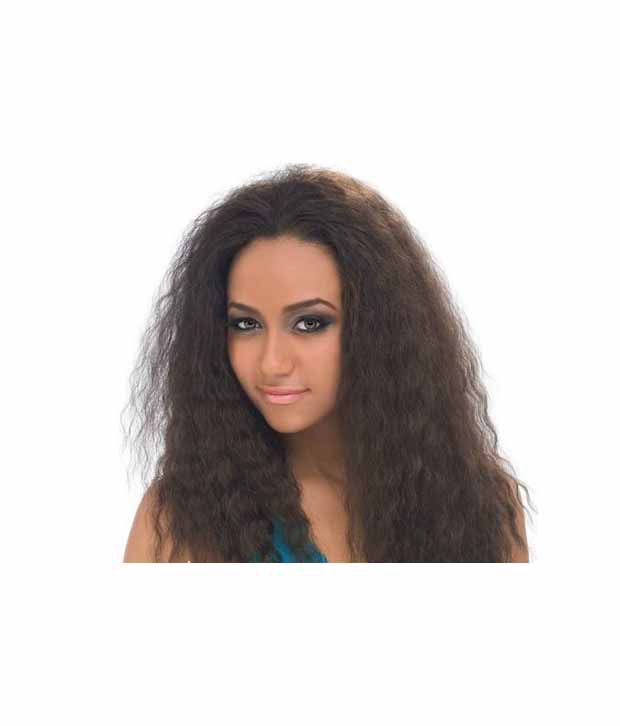 Outre Quick Weave Synthetic Halfwig Izzie Wig Online Store | LONG ...