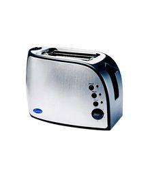 Glen GL-3018 SS Body Pop Up Toaster