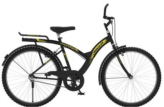 8505d5656f7 Hercules Rocky Bicycle (26 Inches) Adult Bicycle/Man/Men/Women: Buy Online  at Best Price on Snapdeal
