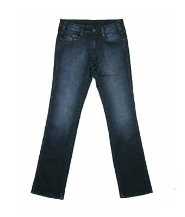 Wrangler Tinker Blue Jeans