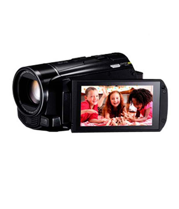 Canon LEGRIA HF M56 Camcorder