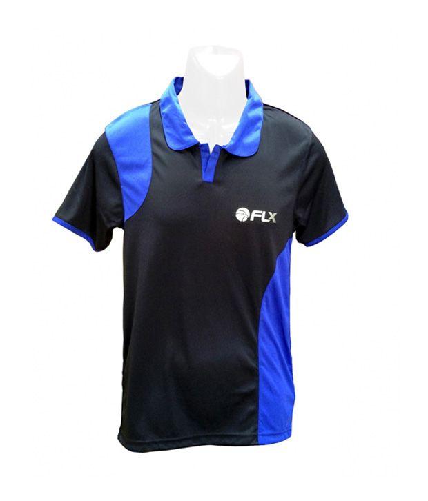 Flx Manica-Jersey-Blue-Jr Cricket Apparel 60100500331