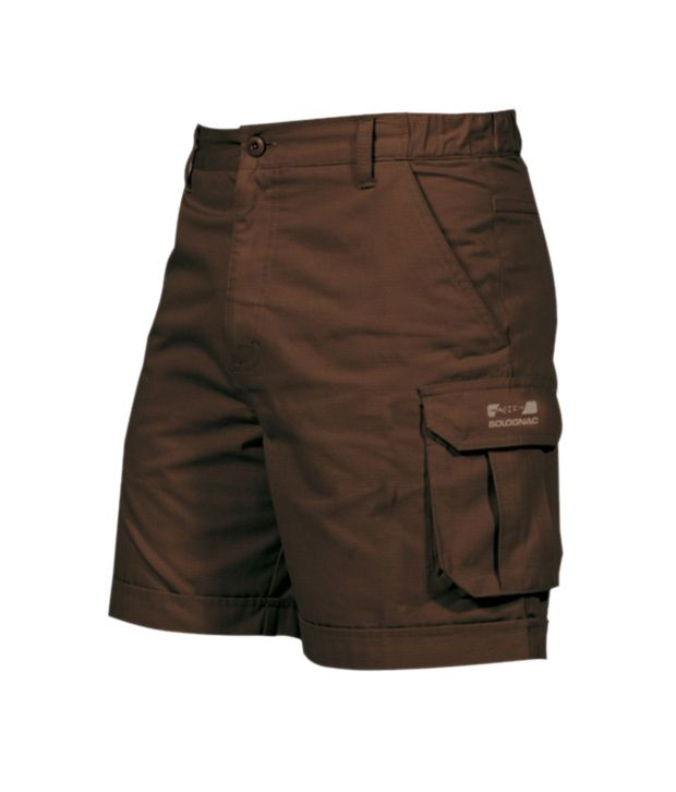 Solognac Namib-100-Bermudas Outdoors Dry Weather 8167409