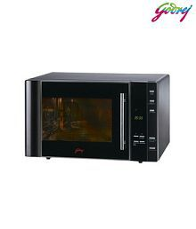 Godrej GME 30CR1BIM Convection 30 Ltr Microwave