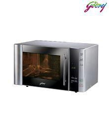 Godrej GMX 30CA1 SIM Convection 30 Ltr Microwave