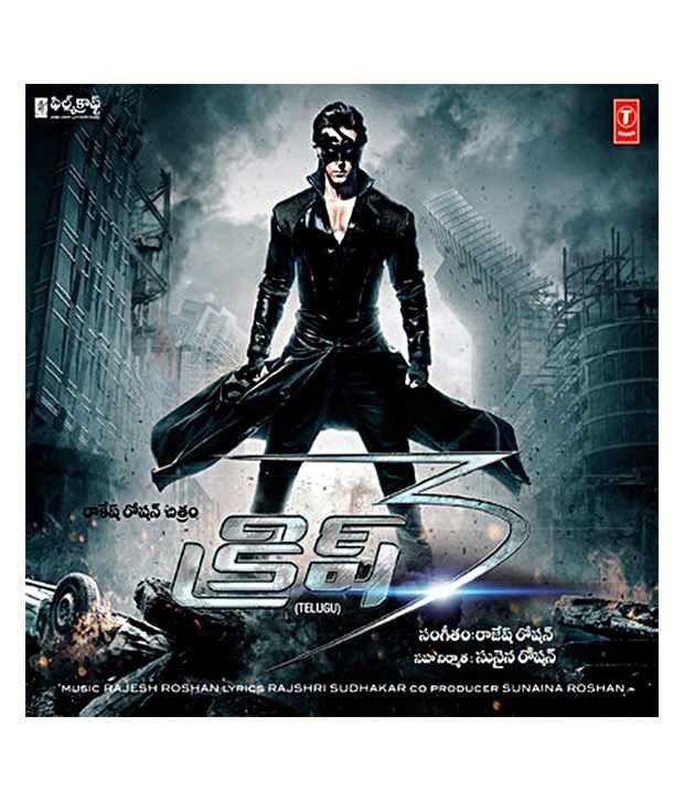 Krrish 3 Full Movie In Telugu Free Download
