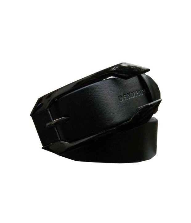 Winsome Deal Black Formal  Belt